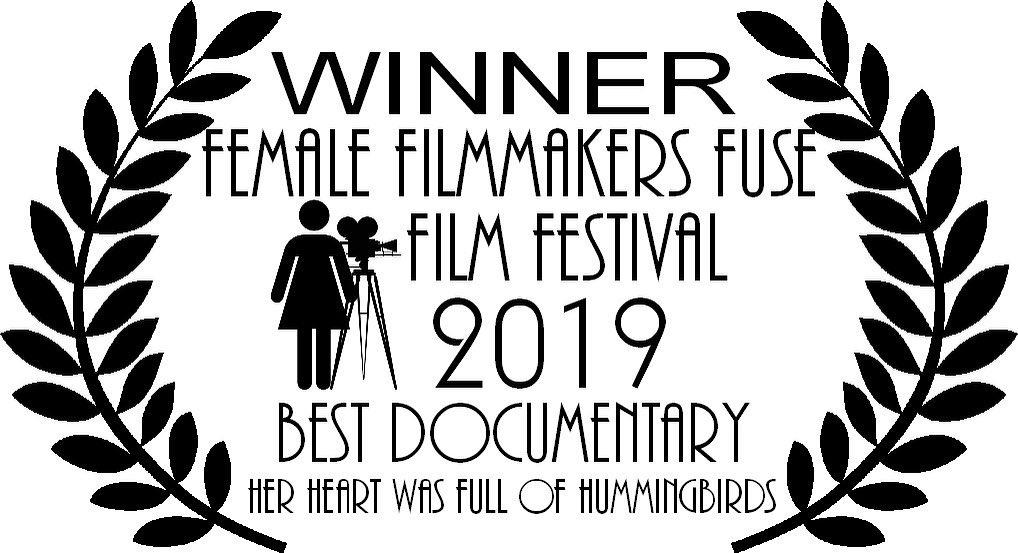 Female Filmmakers Fuse Best Documentary